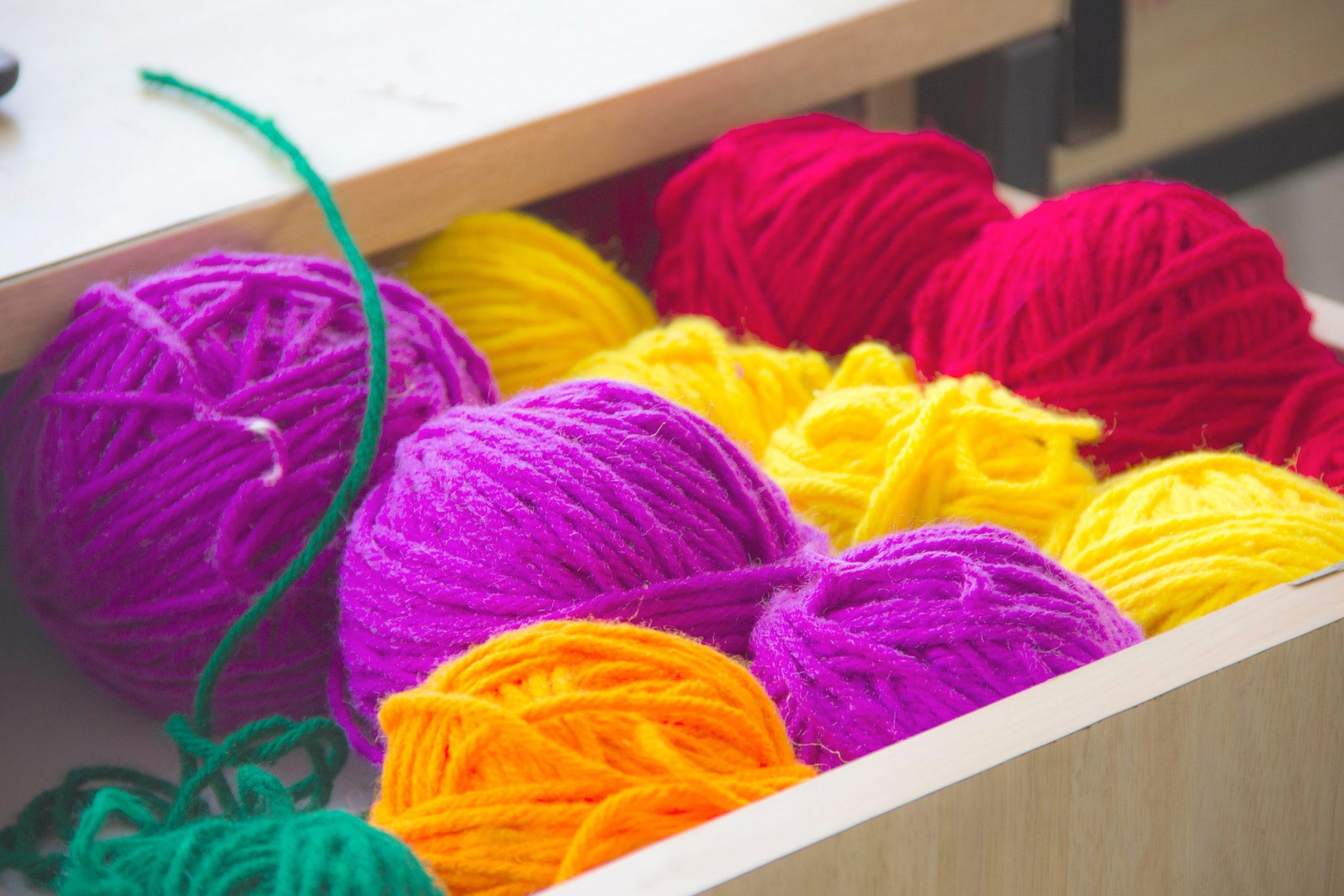 Your Awesome 3-Minute Yarn Personality Mini Quiz! - www.craftaboo.com