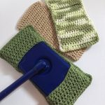 Reuseable Mop Covers - www.craftaboo.com